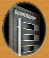 SecuriDoor Holzhaust�ren